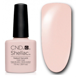 Shellac Naked Naivete 7,3ml