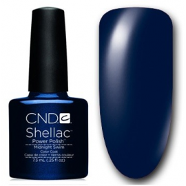 Shellac Midnight Swim 7,3ml