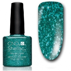 Shellac Emerald Lights 7,3ml