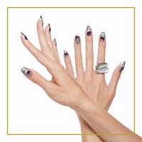 Kolorowe lakiery do paznokci - Sklep Ekert
